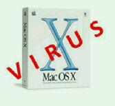 mac OSX terserang trojan