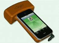 ugrokit alat pencari melalui smartphone